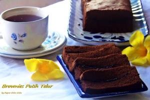 brownies putel