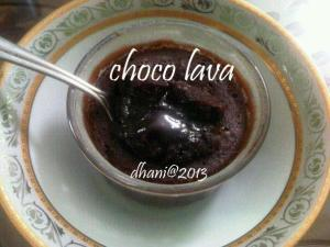 choco lava