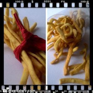garlic cheese stick by besta arlita