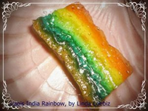 Lapis India Rainbow