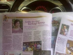 Liputan Wanita Indonesia
