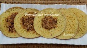 pancake ala marshome