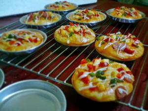 pizza murah meriah by royya