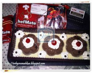Puding Coffe Chocolate
