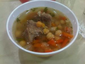 shurpa aka sup uzbekistan