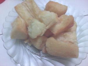 singkong keju by winaz sadono