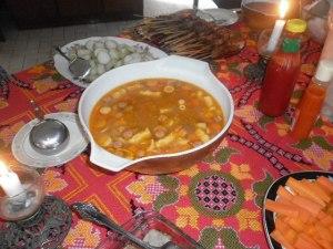 Sup Merah jawa Timur by carolina Maya