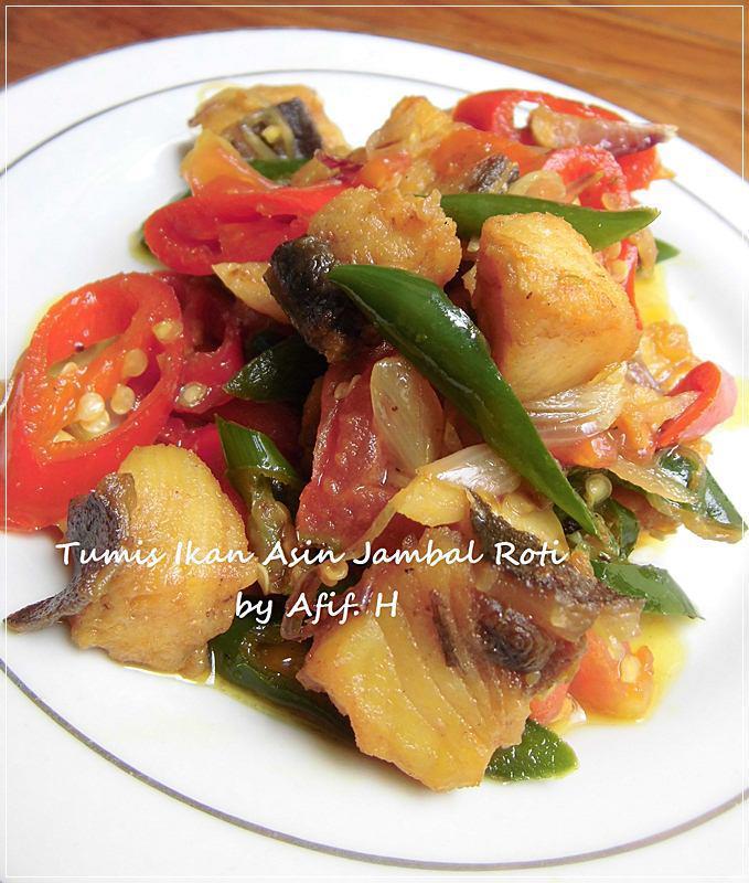 Resep Dan Cara Membuat Salad Buah Yang Segar Dan