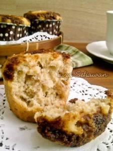 Banana Muffin by Eliza Indah Setiawan