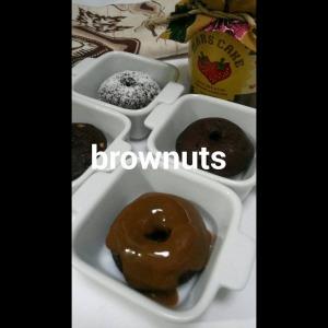 Brownut