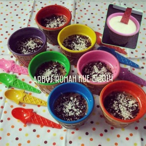 puding coffe