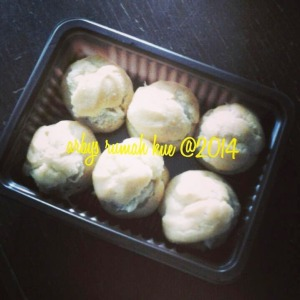 soes isi durian
